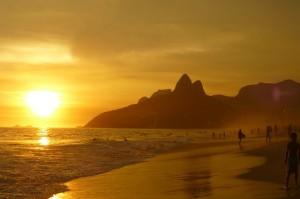 Im Urlaub unschlagbar: Eucerin Sun spray transparent LSF 50